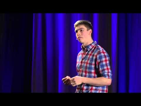 Self Transcendence and Passion for our Optimal Future | Brian Westerman | TEDxColbyCollege