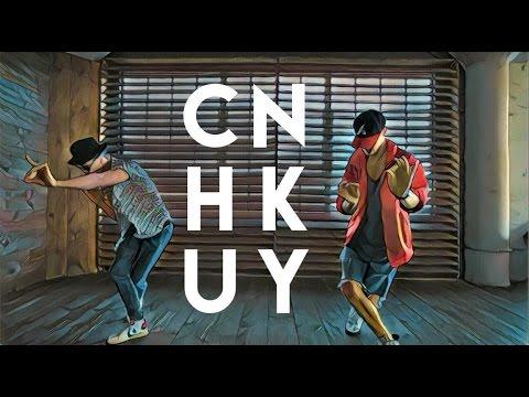 CHUNKY - Bruno Mars | Choreography...
