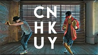 CHUNKY - Bruno Mars | Choreography @AlecClawson @ChrisChawi