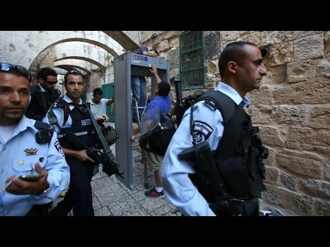 Israel: Fresh wave of violence in Jerusalem and Tel-Aviv increase tensions