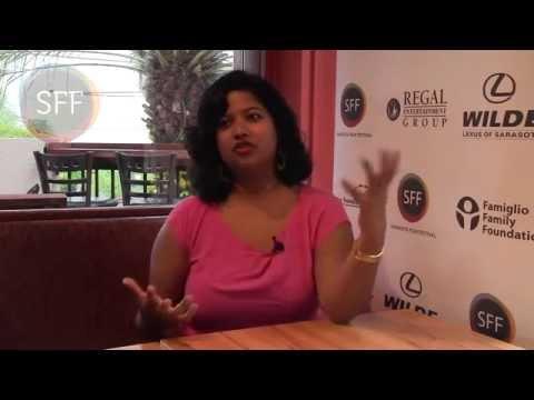 My Dear Americans SFF 2014 Interview