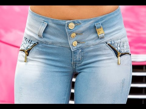 d7177173d5 Darlook Jeans no Atacado ou Varejo - YouTube