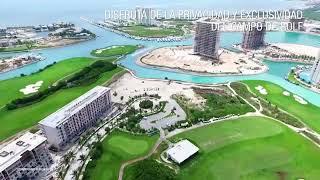 Puerto Cancún - casas, departamentos. terrenos en ve