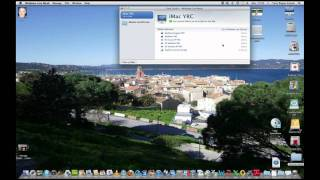 Windows Live Mesh sur Macintosh