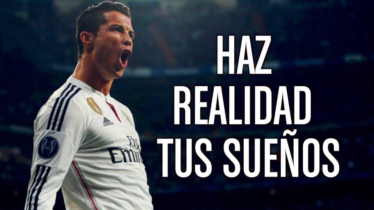 Fondos De Pantalla De Cristiano Ronaldo: La Increíble Historia De Cristiano Ronaldo (DOBLAJE)