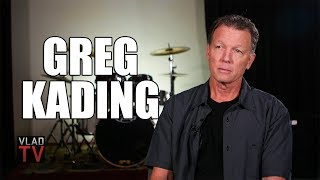Greg Kading on Keefe D Saying He Got a Call from Diddy After 2Pac Murder (Part 6)