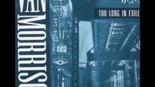 Van Morrison-Lonely avenue