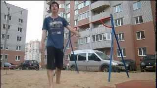 Андрей Лавров - Лёгкая вечерняя тренировка