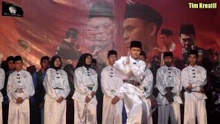 ATRAKSI GOLOK BEKSI INDONESIA