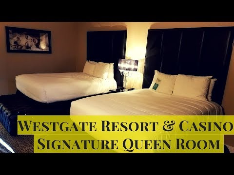 Westgate Las Vegas Resort & Casino - Signature Queen Room