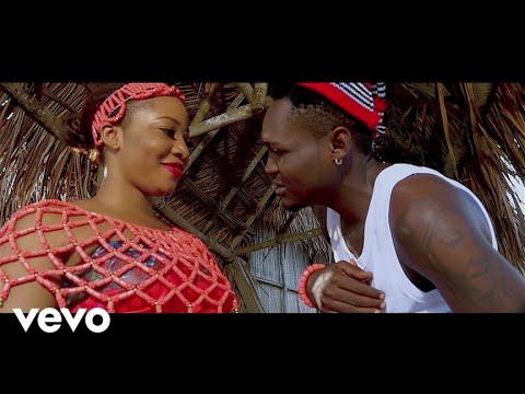 Kenny Wonder - Nyanyioma ft. Skales [Official Video] ft. Skales