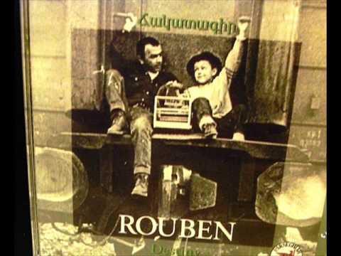 Rouben Hakhverdian - Yerjankutyun-Chakatagir