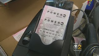 Will Illinoisans End Up Buying Powerball Tickets In Indiana?