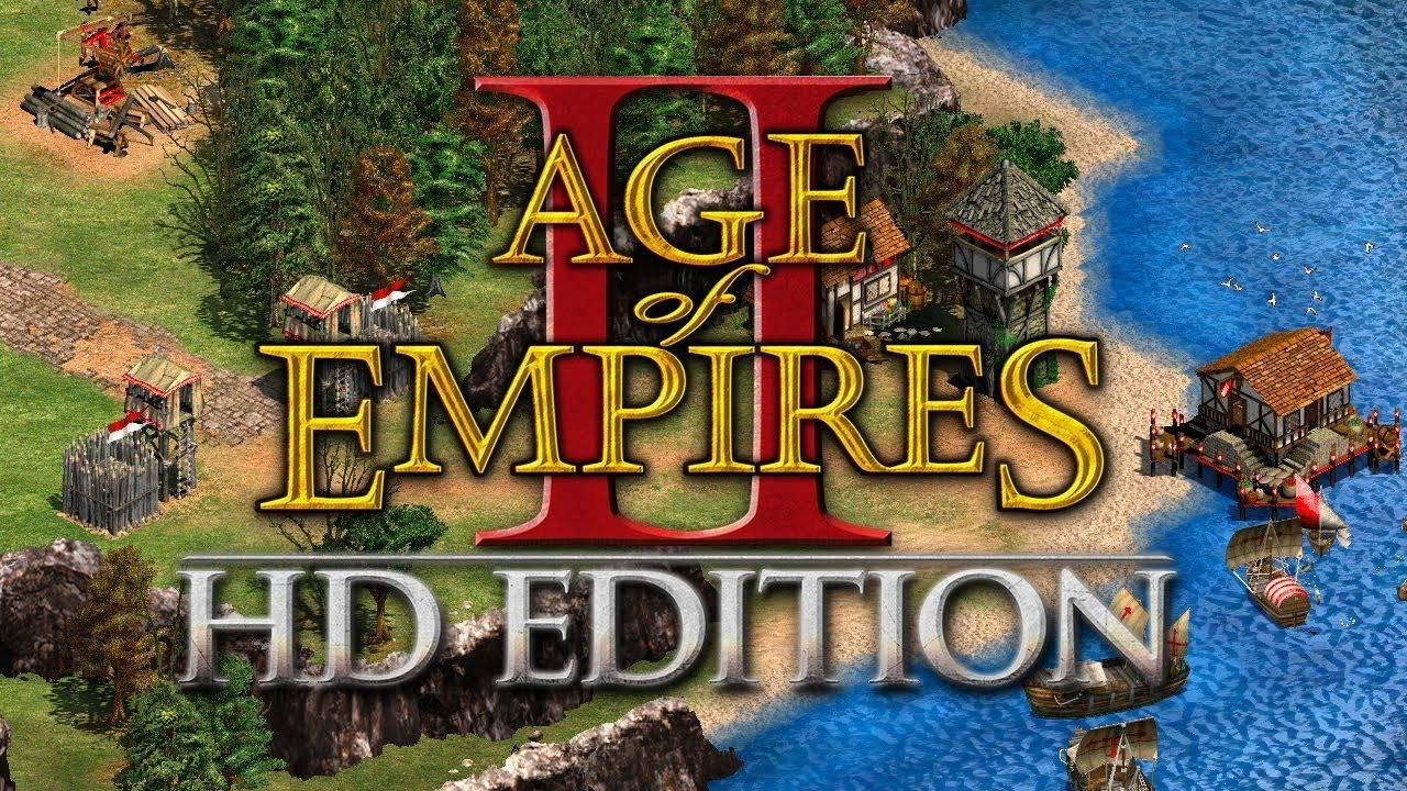 age of empires 2 pc game download free