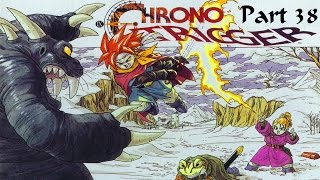 Let´s Play Retro Chrono Trigger [Snes] [Deutsch HD] # Part 38 ~Der Berg Ruf