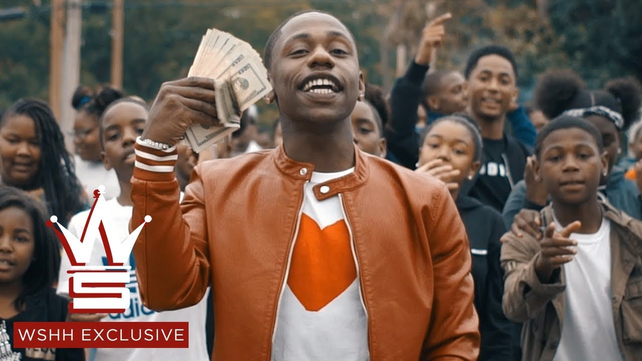 """Download Q Money """"Neva Had Shit"""" (WSHH Exclusive - Official Music Video)"""