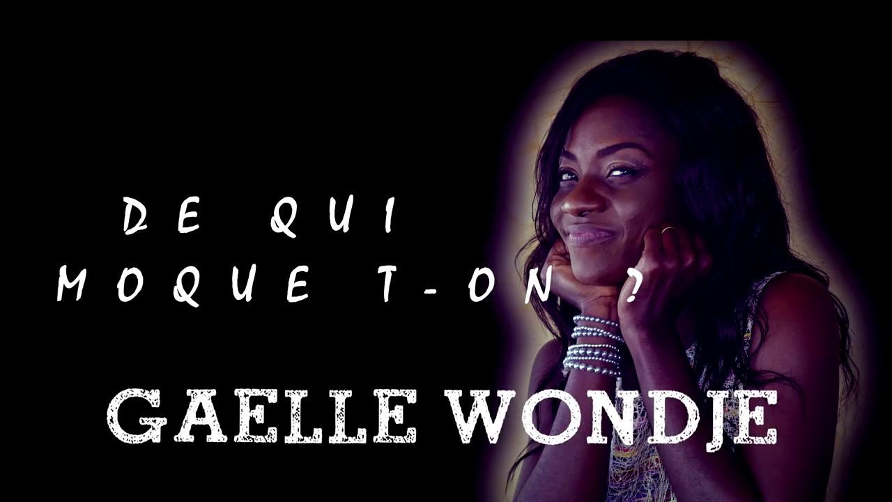 """Résultat de recherche d'images pour """"Gaëlle Wondje"""""""