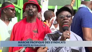 Video Marche à Cotonou contre le gouvernement à l'initiative des syndicats download MP3, 3GP, MP4, WEBM, AVI, FLV Oktober 2018