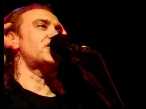 Dave Davies - Living on a thin line - live Lorsch 2001 - Underground Live TV recording