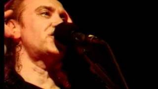 Dave Davies - Living on a thin line - live Lorsch 2001 - Underground Live TV recording