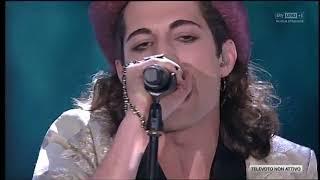 Download Måneskin - Beggin' | X Factor Italia 11x02
