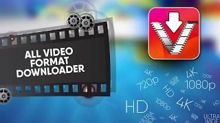 All Video Format Downloader - Online HD Videos