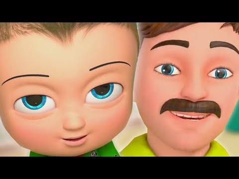 'JOHNY JOHNY YES PAPA' VIDEOS (LMTH)