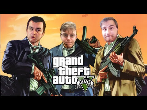 GTAV /// Buy Our Friend A House