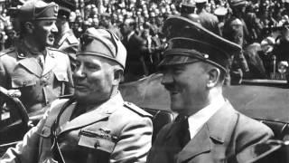 Crise de 29 e Totalitarismo