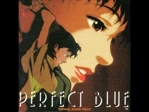 Mima's Theme - Masahiro Ikumi (Perfect Blue Soundtrack)