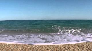 3 hours of Nature Sounds , Relaxing Ocean Waves