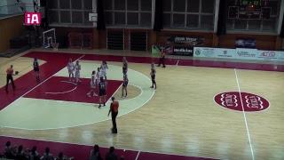 BK ŠKP 08 Banská Bystrica - GOOD ANGELS Košice