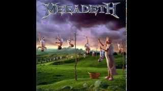 Megadeth - A Tout Le Monde (Acoustic Cover)