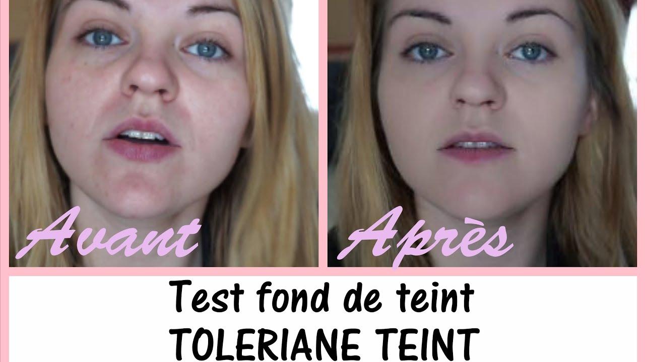 Cacher son acn fond de teint anti acn youtube - Fond de teint hypoallergenique ...