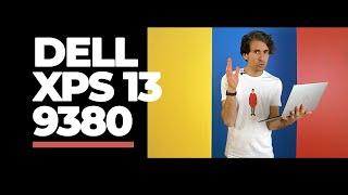 Recensione DELL XPS 13 9380: la MESSA A PUNTO migliore