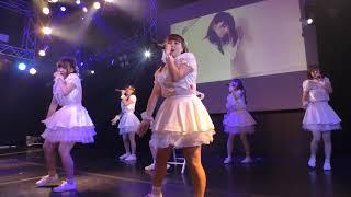 UNIDOL2018 Fresh East 2018年10月10日@新宿ReNY 法政大学 kimowota☆7 ...