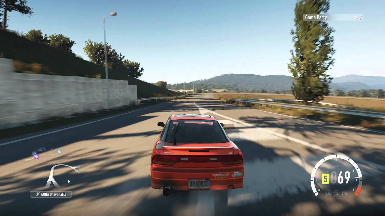 Forza Horizon 2 Drifting Youtube