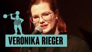 Veronika Rieger – Wenn ich dich so sehe