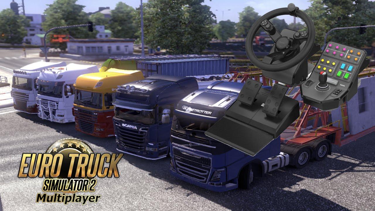 100 Remarquable Conseils Volant Euro Truck Simulator 2 Pas Cher