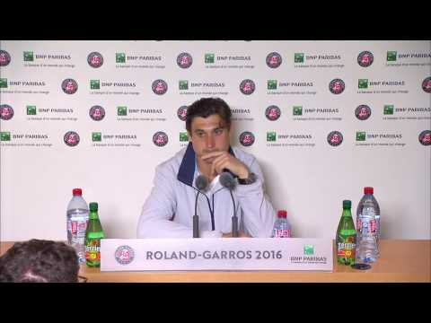 French Open 2016: David Ferrer reached the fourth round