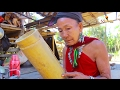 The Karenni Old Lady play traditional music by Bamboo Harp - © 50Media Myanmar Channel