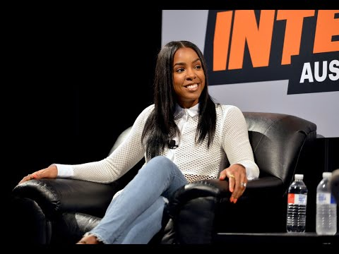 SXSW Interview: Kelly Rowland | SXSW Music 2016
