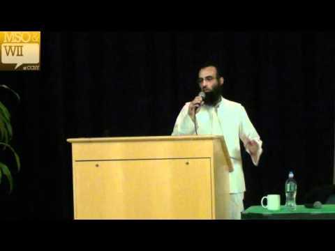 Sheikh Yasir Birjas - Always Coming First