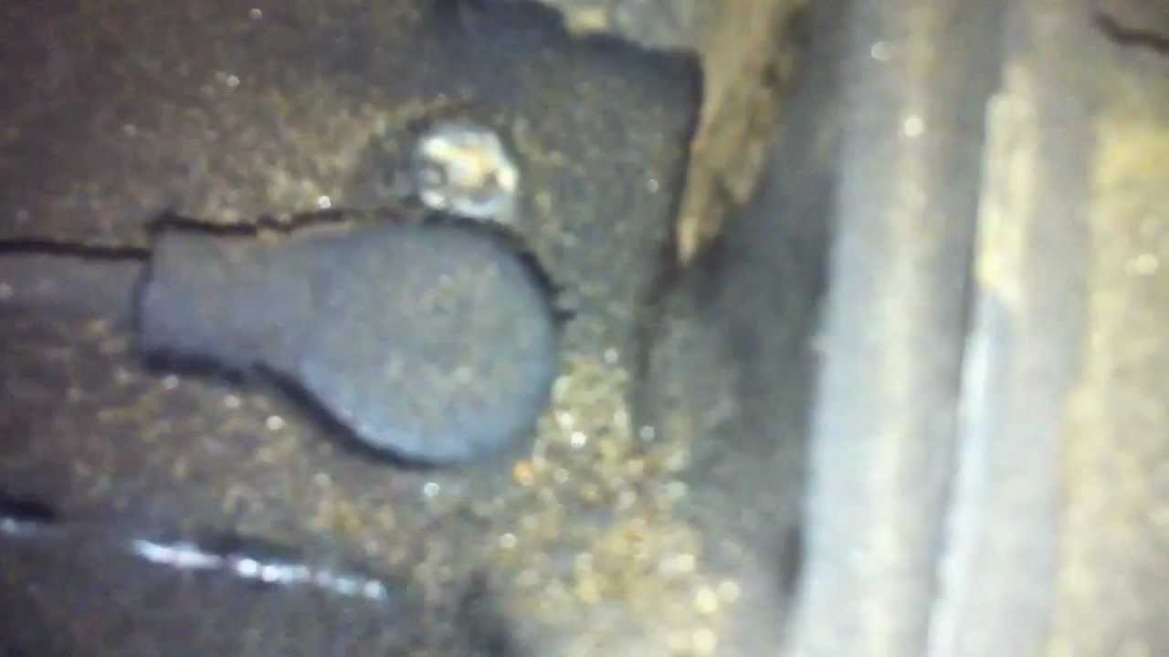 maxresdefault crankshaft position sensor vw jetta 2 0 youtube  at couponss.co