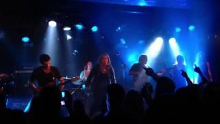 Jan Holberg Project Feat. Anita Hegerland - Stargazer