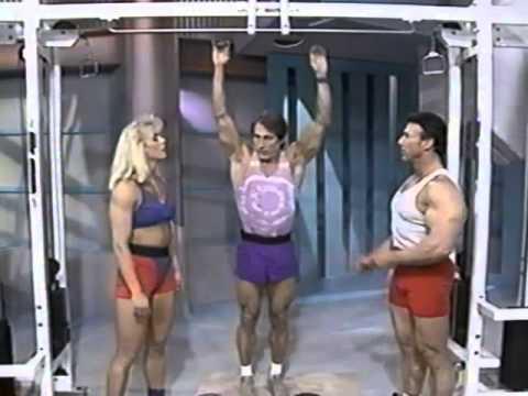 Flex Magazine Bodybuilding Video Series: Vol. 5: Abdominal Training