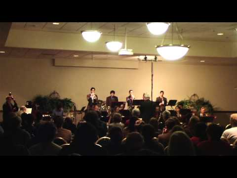 Here's That Rainy Day - Stan Kenton By The University Of Redlands