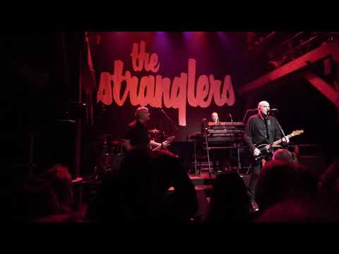 The Stranglers - (Get a) grip (on yourself) - Fabrik, Hamburg - 06.12.2019