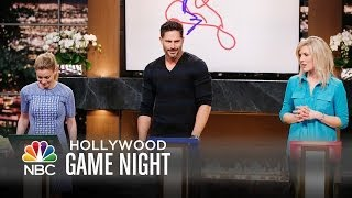 Hollywood Game Night - Triple Draw (Episode Highlight)