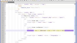 видео Модуль формы обратной связи и онлайн заявок для Joomla 2.5-3